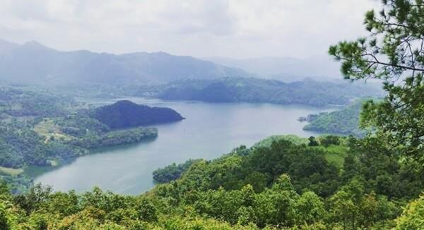 LakeBegnas